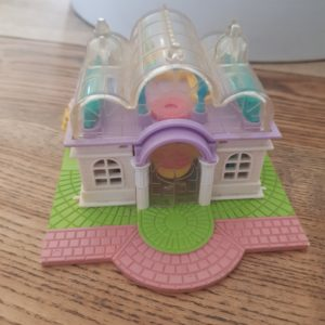 Supermarché Polly Pocket Vintage