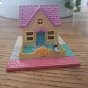 Maison Polly Pocket Vintage
